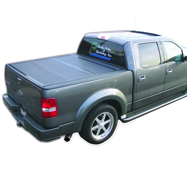 Bakflip F Truck Bed Cover